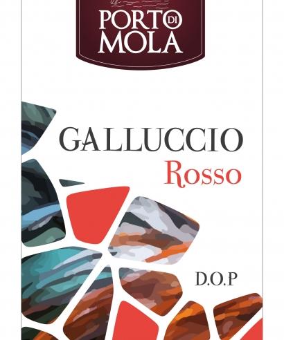 Galluccio Rosso