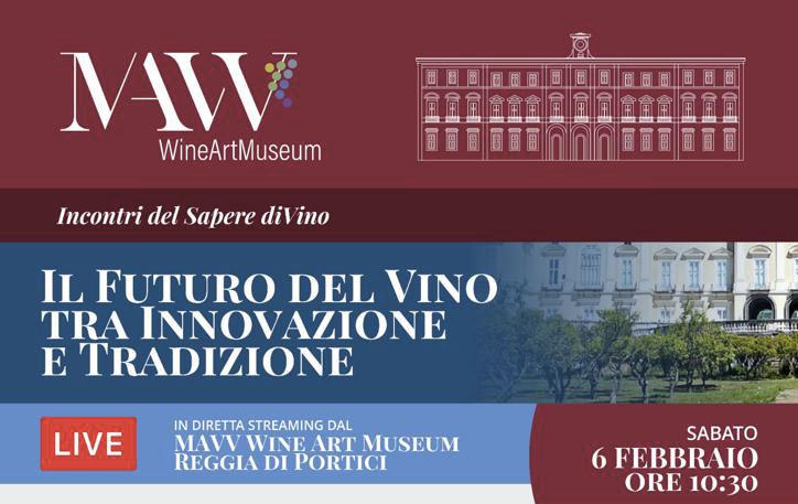 Il futuro del vino tra innovazione e tradizione