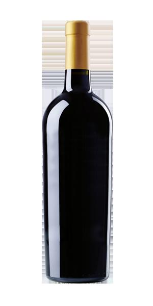 bottiglia Falerno del Massico D.O.C.